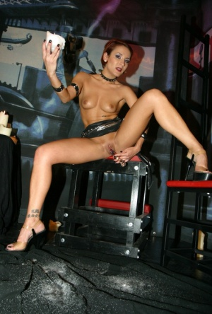 Bach nude jana nude pictures,